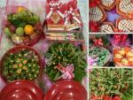 Đặt mâm quả cưới ở TP HCM - Dịch vụ mâm quả cưới giá rẻ, trọn gói, chuẩn miền Nam