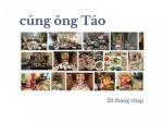 Tục cúng ông Táo ngày 23 tháng chạp của người Việt