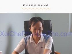 Ý kiến khách hàng anh Trần Lê Minh Nhật