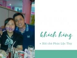 Ý kiến khách hàng chị Hoàng Lê Phương Thảo