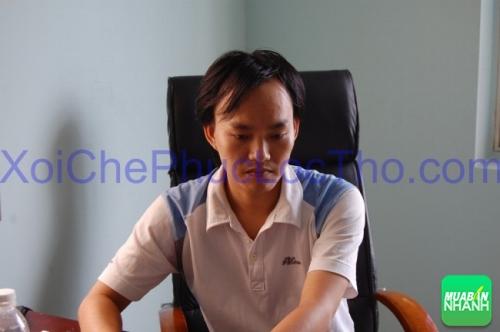 Ý  kiến khách hàng - anh Trần Lê Minh Nhật