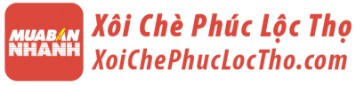 Cúng đám giỗ, Xôi Chè Phúc Lộc Thọ, Trang 1